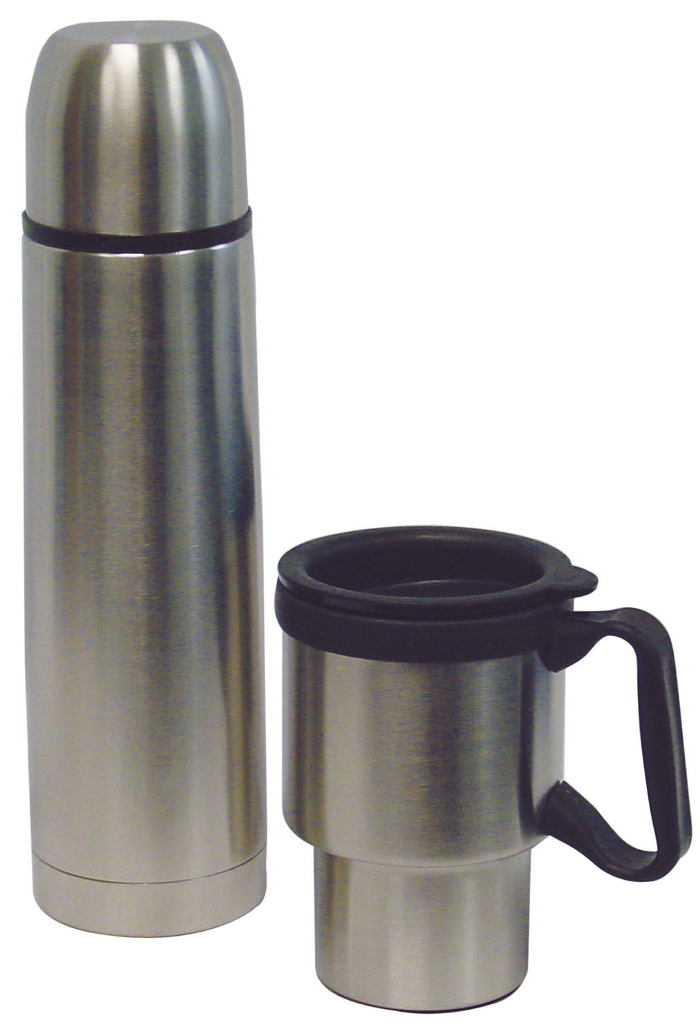 910RPSSBM - Road Pro Stainless Steel Thermal