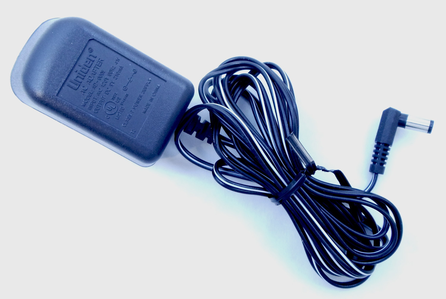 AD0005 - Uniden Replacement Wall Charger