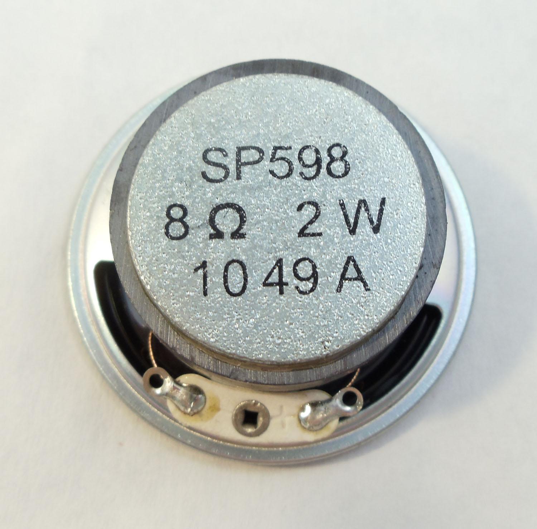 BSPG0598001