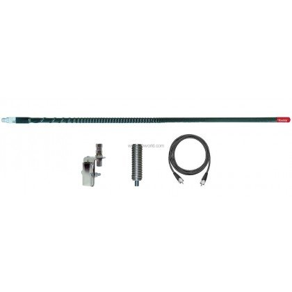 FireStik Single KW CB Antenna Kit KWX64A8A