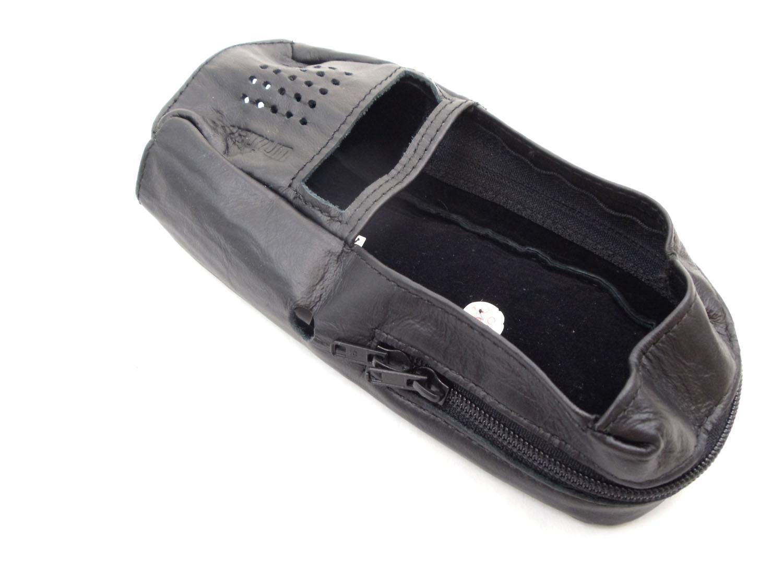 LC150-B - Uniden Leather Case For Uniden SC150-B Scanner