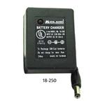 18250 - Midland  120 Volt AC Adapter (In: 120V 60Hz 4Watt - Out: 9V 50 Ma)