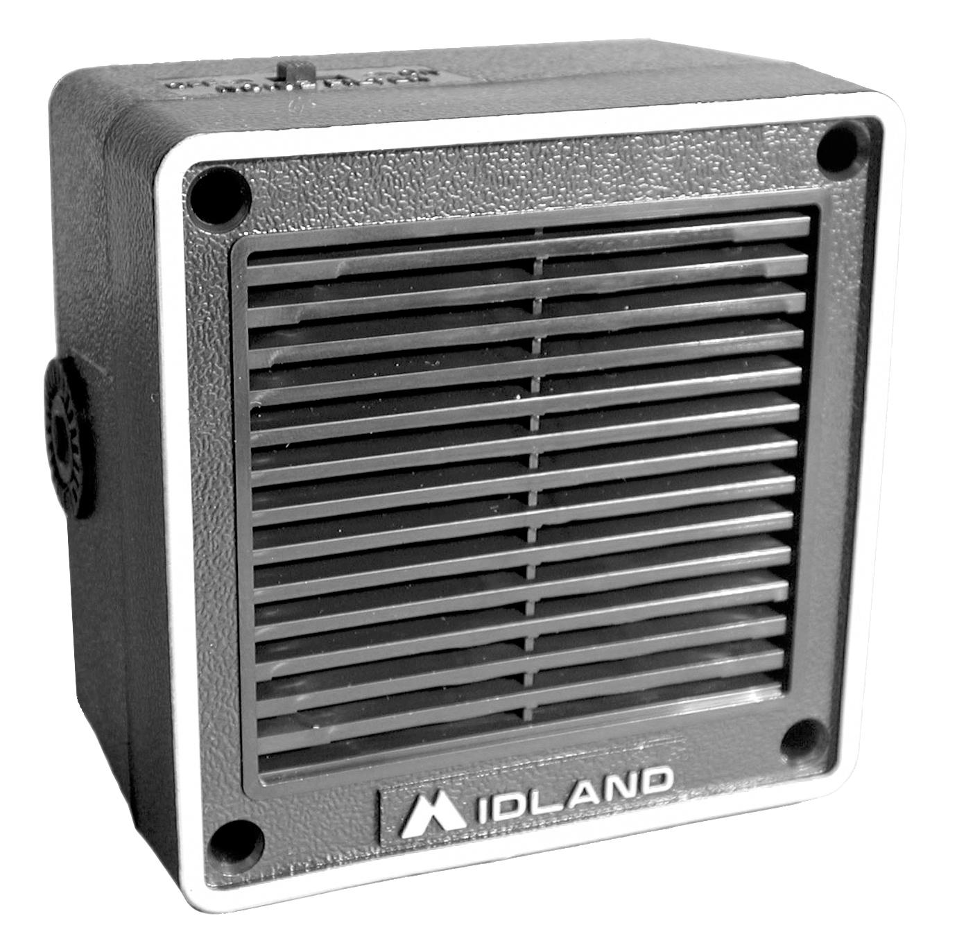 """21404 - Midland  3"""" 6 Watt CB Speaker"""