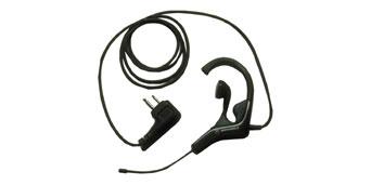 53863 - Motorola Earpiece With Microphone