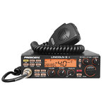 LINCOLNII+ - President AM/FM/LSB/USB/CW 10/12 Meter 50 Watt Transceiver
