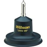 "LITTLE WIL - Wilson 36"" Magnetic CB Antenna 300 Watt"