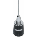 LMC270 - Hustler 100 Watt Dual Band NMO Style Base Load Antenna