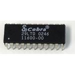 3071459001 - Cobra IC For Cobra CB Radios C29Ltd 24 Pin Chip
