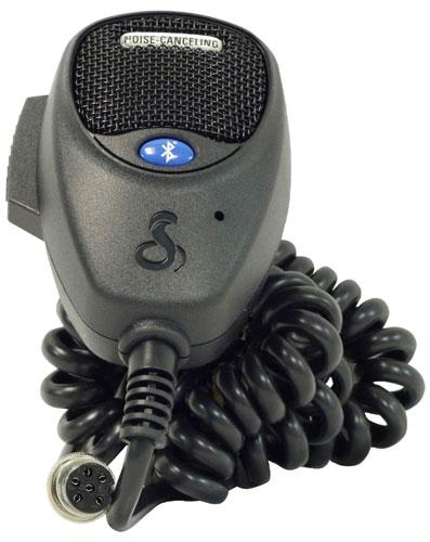 CAM29BT - Cobra Cb Microphone For 29 Bluetooth Series Radios