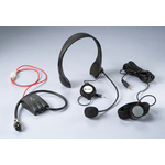 CAMS4 - Cobra Hands Free CB Microphone Headset