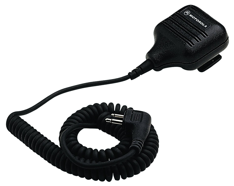 HKLN4606 - Motorola Remote Speaker Microphone