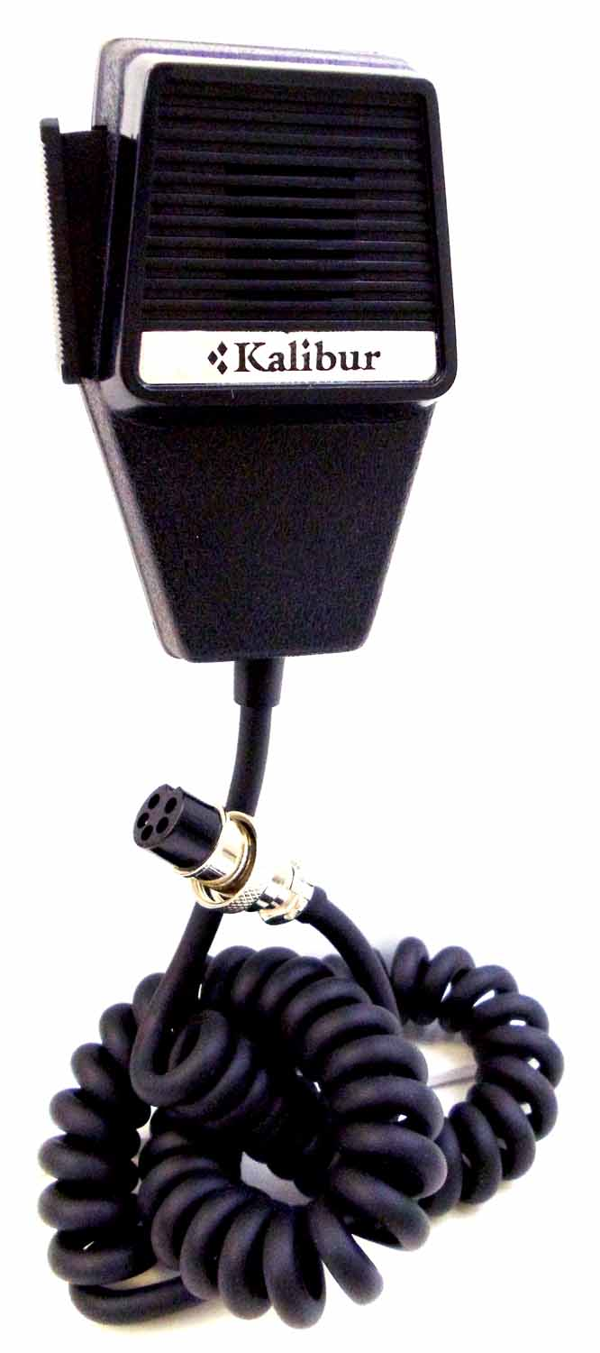 KCBMIC5 - Kalibur 5 Pin Replacement Microphone