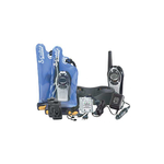 PR375-2WXVP - Cobra® 5 Mile 22 Channel Water Resistant Two Way Radio