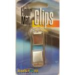 11043333 - Floor Mat Clips Pair