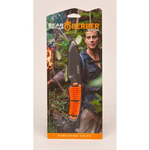 31001683 - Bear Grylls Paracord Fixed Blade Knife