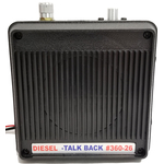 36026 - Diesel Talkback/Noise Blanker External Speaker 12 Watt
