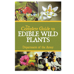 Edible Wild Plants Guide