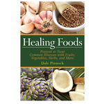 Healing Foods Health & Fitness Book