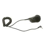ACC725 - Maxon Sp200/Gmrs21X Lapel Speaker Microphone w/Ear Jack