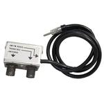 ASPS619 - Antenna Specialists 144-174 MHz Am/Fm Coupler