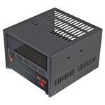 SEC1212VX4 - Samlex Vertex Radio Cabinet And SEC1212 10 Amp Power Supply