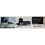 BT CLING ON - Cobra 29 LTD Bluetooth Window Cling On