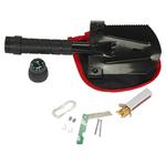 TCS - Compact Emergency Shovel
