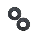 38475 - Cobra Standard Replacement Side Knob Rubber Gasket Pair