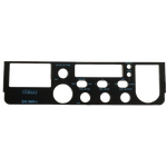FPDX66V2 - Replacement Face Plate For DX66V2