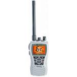 MRHH350FLT-W - Cobra 6 Watt VHF Floating Marine Radio