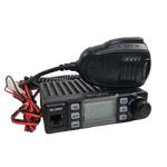 SR25MC - 10 Meter Radio 20 Watts 7 Color LCD with RF/MIC Gain