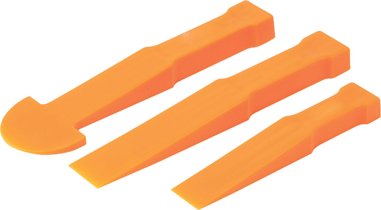 15047 - Titan Tools 3 Piece Non-Marring Trim & Pry Tool Set