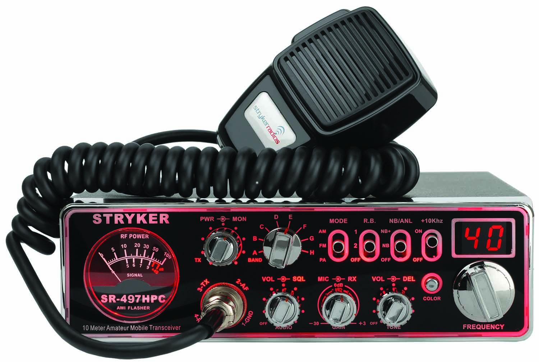 SR497HPC SR497HPC