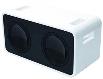 APIP100-W Speaker Box