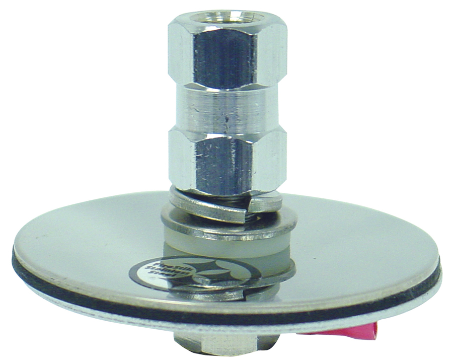 K4DD - Firestik Stainless Steel CB Antenna Disc Mount