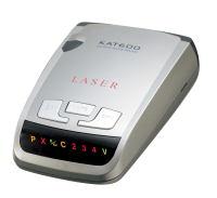 KAT600 - Rocky Mountain Radar Laser Detector With Scrambler
