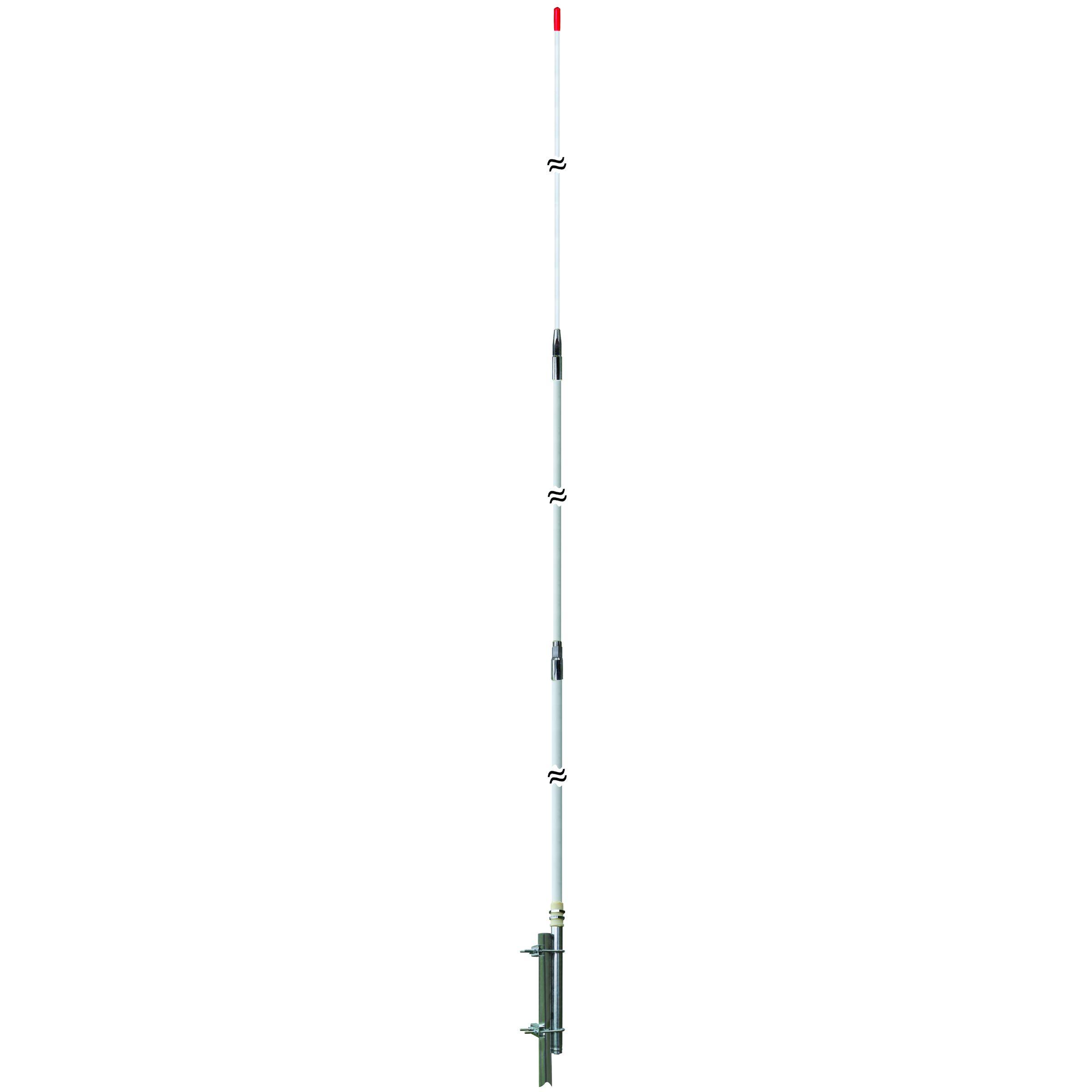 PROTON99 - ProComm 18 Foot Base Station CB or 10 Meter Antenna