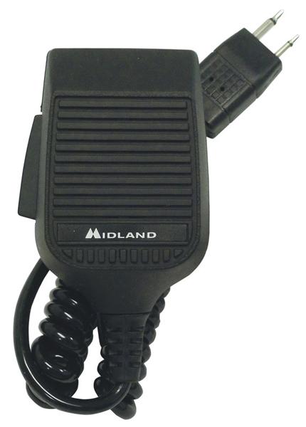 22M11 - Midland Speaker Microphone