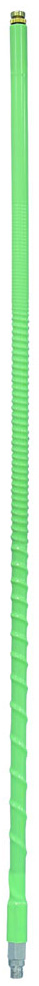 FS4-G - Firestik II Tunable Tip 4 ft CB Antenna (Neon Green)