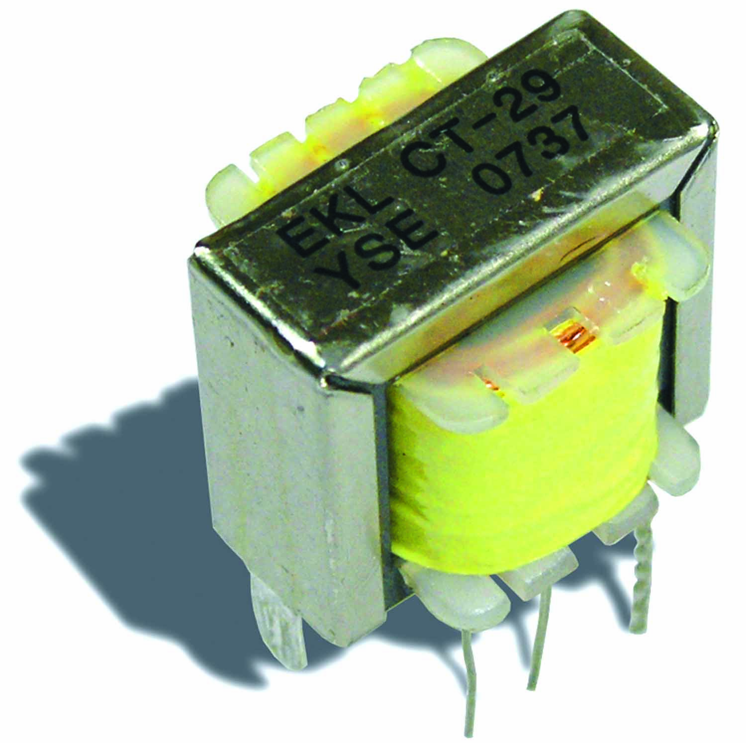CT29 - EKL Audio Transformer For Cobra C25 / C29 Radios