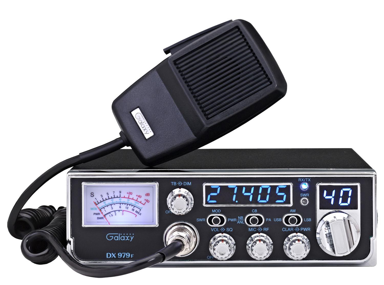 DX979F Galaxy Radio