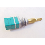 BRVY0914001 - Uniden Volume Control Switch for BC785D