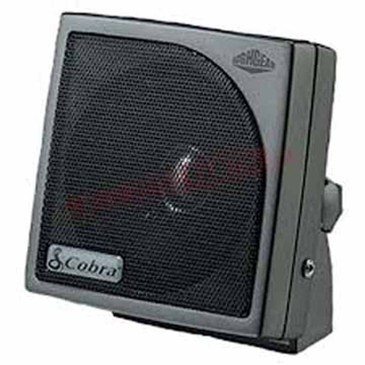 HGS100 - Cobra® Dynamic External CB Speaker 15 Watt