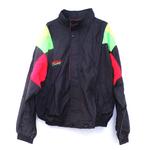 URJ-XL - Uniden Lightweight Racing Jacket With Logo - X-Large