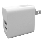 USBCH2 - AC Charger With Two USB Ports