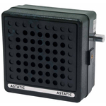 VS6 - Astatic 10 Watts 8 Ohm Noise Canceling External Speaker