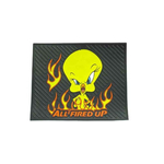 """0241062 - Tweety """"All Fired Up"""" Utility Mat"""