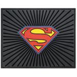 0241046 - Plastic color Superman Utility Mat