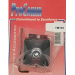 Procomm TM105 Trunk Lip Mount for 0.37 x 24 in.