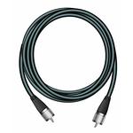 FIRESTIK - R8A 9' RG58A/U COAX CABLE WITH PL259 CONNECTORS
